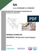 HYDRA Analyse B