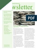 Group 48 Newsletter - August 2014