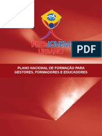 Plano Formacao