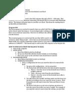BalanceLink Software Protocol_Microbalance to Excel