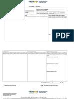 Formatos de Planeacion General