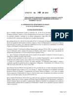 Copia de Decreto 148 Del 12 de Abril 2012 Reduccion Regalias