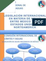 9. Legislación Internacional en Materia de Aguas Entre México y Estados Unidos de Norteamérica, Joel García