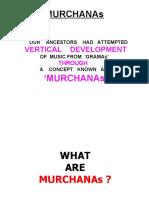 MURCHANAs