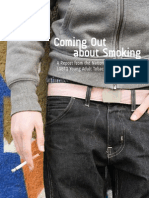 NYAC Coming Out About Smoking