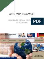 Andreita Web