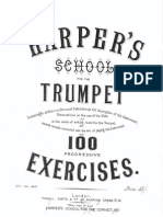 Harpers Trumpet