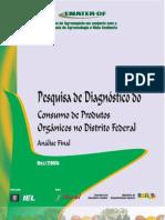 Organicos Df