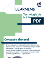 Ppt e Learning