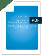 CX W2 Manual Manual