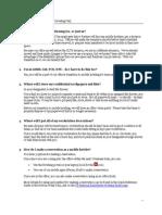 SJ Tax Office Hoteling FAQ