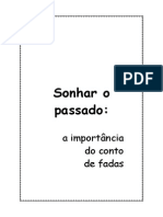 A Importancia Do Conto de Fadas