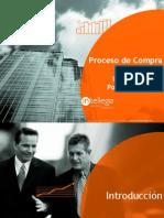 Presentación SAP ABASTECIMIENTO - PORTAL COMPRAS (ARIBA)