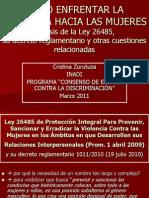 Present Ley Violencia030311-2