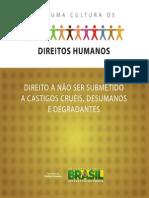 Direito a Não Ser Submetido a Castigos Cruéis, Desumanos e Degradantes - Publicação UNESCO