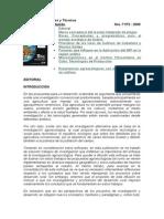 Agroecología, Aportes y Tecnicas