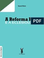 A Reforma hoje e a eclesiologia (Kenneth Wieske).pdf