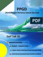 intro PPGD
