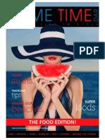 WASTEdar   Prime Time Article