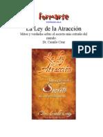 La Ley de La Atraccion - Cruz Camilo