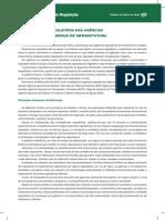 Governança Regulatoria Agencias Reguladoras