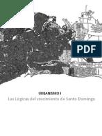 Analisis Urbano Sectores Santo Domingo R.D.