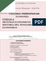 Capitulo 2-Los Sistemas Economicos