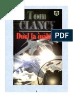 Tom Clancy - Duel La Inaltime Vol 1 v1.0