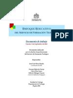 SFT EnfoqueEduc. 05.09.12