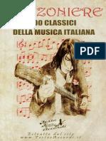 Il Canzoniere - 100 Classici Italiani