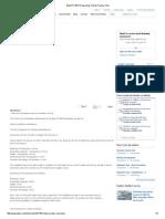 Bank PO IBPS Reasoning Online Practice Test
