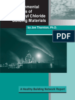Thornton Enviro Impacts of PVC