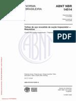 NBR 14514_2008