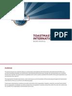 2014 TI Brand Manual
