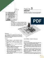 Project 5 MiniAmp p78-82