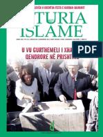 Dituria Islame Nr. 268