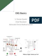 Student EKG Lecture 1