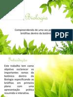 TRABALHO Ciências Biológicas.pptx