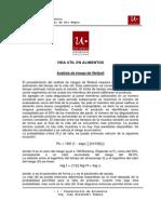 Apunte - Analisis de Riesgo de Weibull