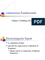 Transmission Fundamentals[1]