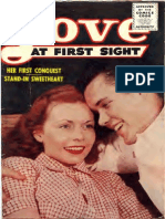 Ace Comics Love at First Sight 35 1955 07