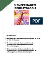 Pele e Enfermagem Dermatológica