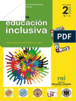 REI Revista Educacion Inclusiva N4