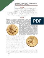 Ancient NEWSmismatics