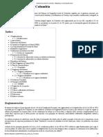 Sistema de Salud en Colombia - Wikipedia, La Enciclopedia Libre
