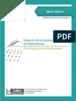 Solucion Prueba MateGRAD-C