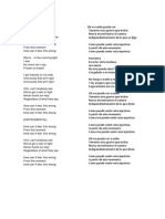 Roads by Portishead