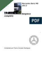 Catalogo De Piezas De Ford Cargo 1722
