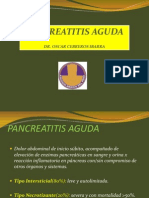 4.- Pancreatitis Aguda