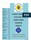 Delaware Unemployment Guide for Claimants 2014